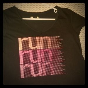 Version Run Tee Shirt